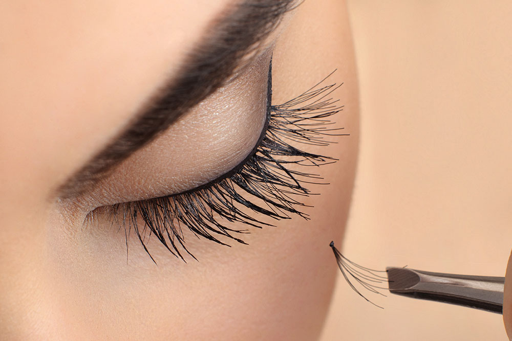 Elegant Eyelash Extensions Of Bloomington Gallery Item