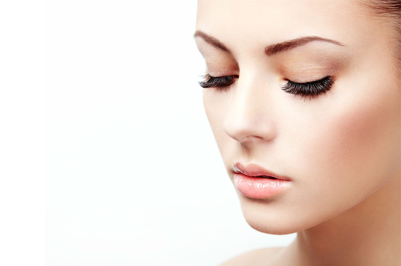 About Elegant Eyelash Extensions Of Bloomington